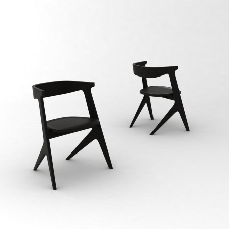 Tom Dixon A Chair A Day