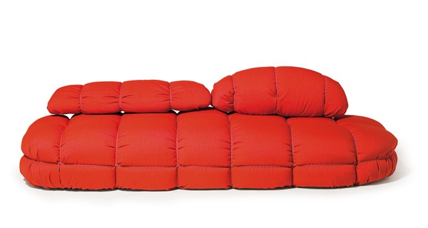 Superb The Sack (2009) Sofa With Removeable Back Cushions By Marc Sadler For The  New Italian Design House, Skitsch. Amazing Pictures