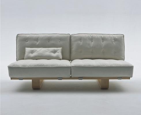 Lima (2009) Is A Two Or Three Seater Sofa Designed By Tito Agnoli For  Italian Company Pierantonio Bonacina.