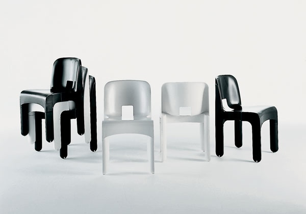 Kartell a chair a day