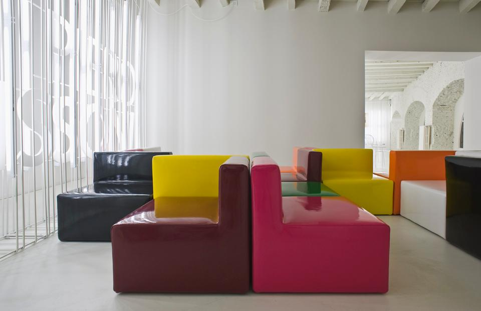 Piero Lissoni  A Chair a Day