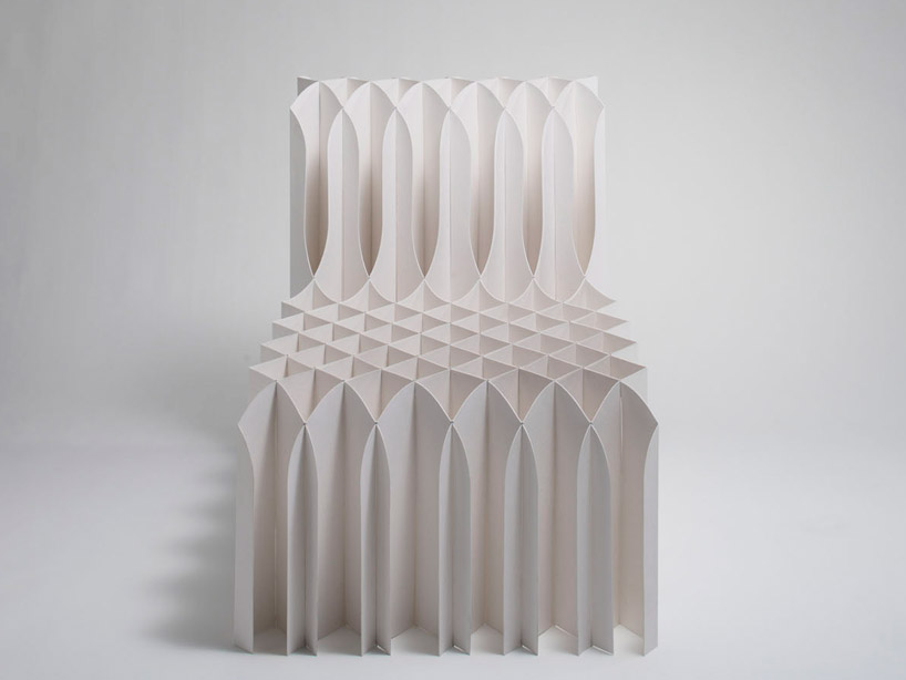 Japanese Design A Chair A Day